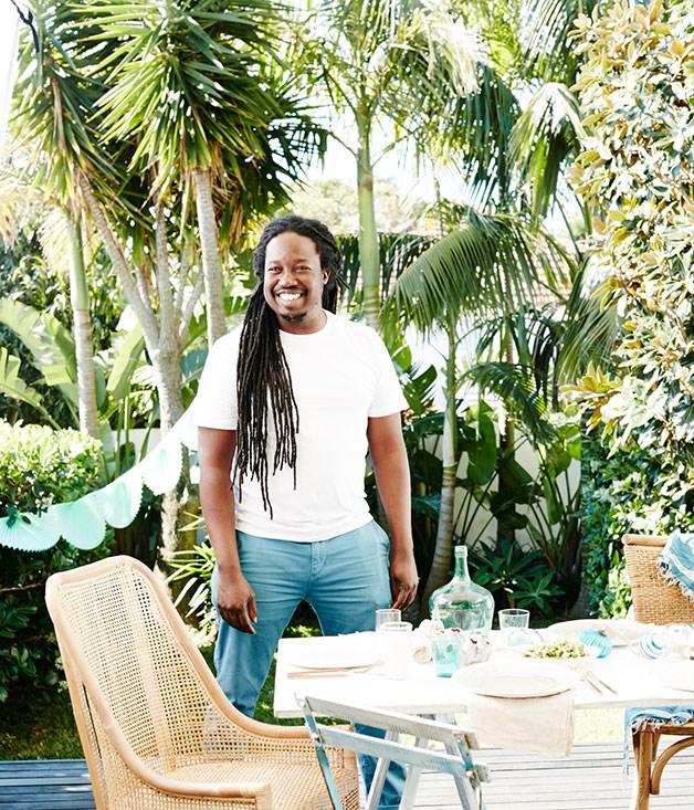Paul Carmichael's recipes for a Caribbean feast