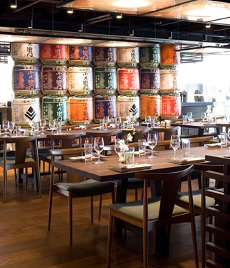 Rockpool and Spice Temple head to Brisbane