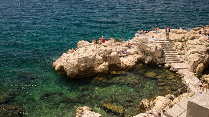 Exploring Croatia's Istrian peninsula