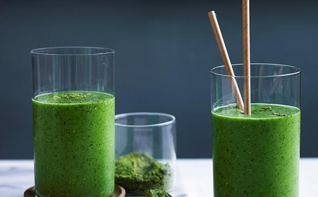Drink-Your-Greens smoothie