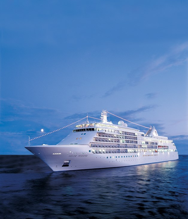 "**TRANSATLANTIC TREAT** The breadth of destinations visited makes _Silver Whisper's_ trans-Atlantic voyage a standout. Visiting 13 ports in 17 days, this cruise starts in England and takes in Ireland, Northern Ireland, Iceland, Greenland and Canada. Enjoy a round of golf in Cornwall, explore Dublin and Belfast, watch birds in Gaspe, take a photo tour in Narsarsuaq, stay overnight in Quebec City and dine well in Montréal. The sailing includes bonus food and wine activities, too.  _The 16-night ""Transoceanic Cruise"" on_ Silver Whisper _departs Southampton on 22 August 2017. [silversea.com](http://www.silversea.com/)_"