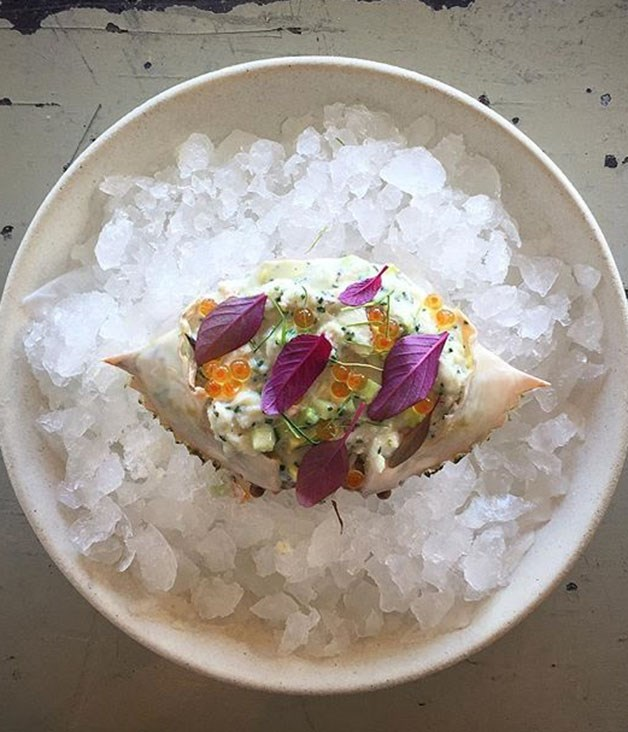 **@patrickfriesen** From glossy egg tarts to rows and rows of roast duck, the Cantonese spread at Enmore's [Queen Chow](http://www.gourmettraveller.com.au/restaurants/restaurant-news-features/2016/12/merivale-opens-queen-chow-in-enmore-sydney/) is likely to be the order of the day on executive chef Patrick Friesen's feed._[@patrickfriesen](https://www.instagram.com/patrickfriesen/)_