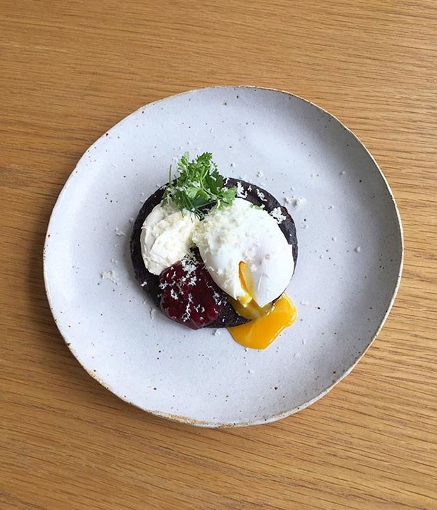 **@c_j_wells** If a glimpse into what's being plated up at one of the hottest restaurants in the country right now is what you're after, [Automata's](http://www.gourmettraveller.com.au/restaurants/restaurant-guide/restaurant-reviews/a/automata/automata/) Clatyon Wells is a reliable source. Hit his feed for postcards from his culinary adventures around town, as well as hints as to what's on the pass at Automata, such as fresh abalone and yellow belly flounder with preserved lemon and wakame butter._[@c\_j\_wells](https://www.instagram.com/c_j_wells/)_