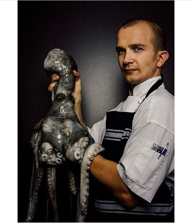 **@markbest** _Pictured:Pasi Petänen, 2008_  [Pei Modern's](http://www.gourmettraveller.com.au/restaurants/restaurant-guide/restaurant-reviews/p/pei/pei-modern-melbourne/)Mark Best describes himself as a 'hack photographer' but he exhibits some real skill with a camera. His account features plenty of carefully composed shots of his travels, his staff and the kitchens he's worked in (with some excellent throw-backs to years gone by too), balanced out by some on-the-fly iPhone pictures that betray his slightly unconventional sense of humour._[@markbest](https://www.instagram.com/markbest/)_