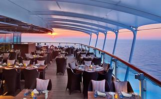 The new cruises on the horizon in 2017