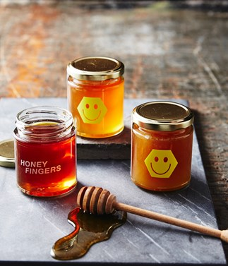 Honey Fingers, Melbourne's inner-city beekeepers