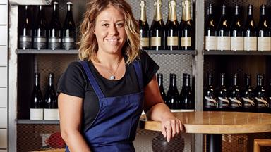 On the Pass: Jacqui Challinor, Nomad
