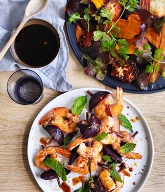 Grant Achatz's Thai-spiced jerky