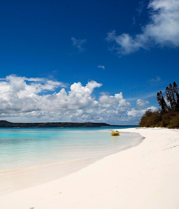 **PEARLS OF THE PACIFIC** The latest company to start cruising to Australia is Norwegian Cruise Line. A voyage on _Norwegian Jewel_ is a fine introduction: from Hawaii to Tahiti and the South Pacific en route to Sydney. Tropical stops include Nawiliwili (Kauai); Hilo (Hawaii); Nuku Hiva, Fakarava, Bora Bora, Moorea, Raiatea and Papeete (French Polynesia); Pago Pago (American Samoa); Apia (Samoa); Suva and Lautoka (Fiji); Port Vila (Vanuatu); and Nouméa and Isle of Pines (New Caledonia).  _The 28-night Hawaii & South Pacific cruise on_ Norwegian Jewel _departs Honolulu on 13 October 2017. [ncl.com.au](https://www.ncl.com/au/en/)_  _Photo: Chris Chen_