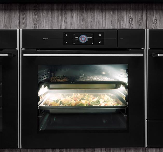 Steam ovens: a guide