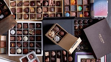 2017's best boxed chocolates