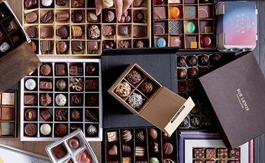 2017's best boxed chocolates