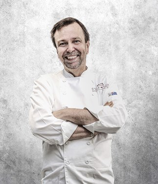 Gourmet Institute Event 1: David Thompson