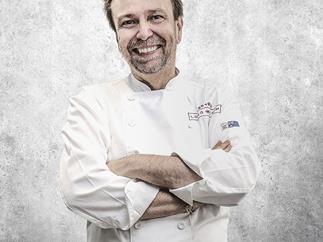 Gourmet Institute Event 1: David Thompson