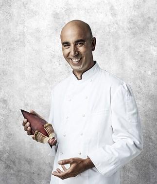 Gourmet Institute Event 2: Jordan Theodoros