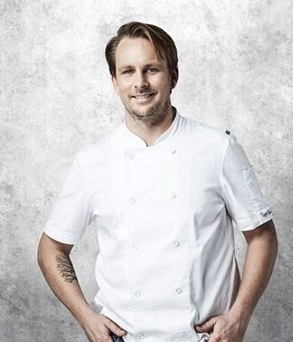 Gourmet Institute Event 4: Ben Devlin