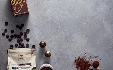 How to make the perfect hot chocolate
