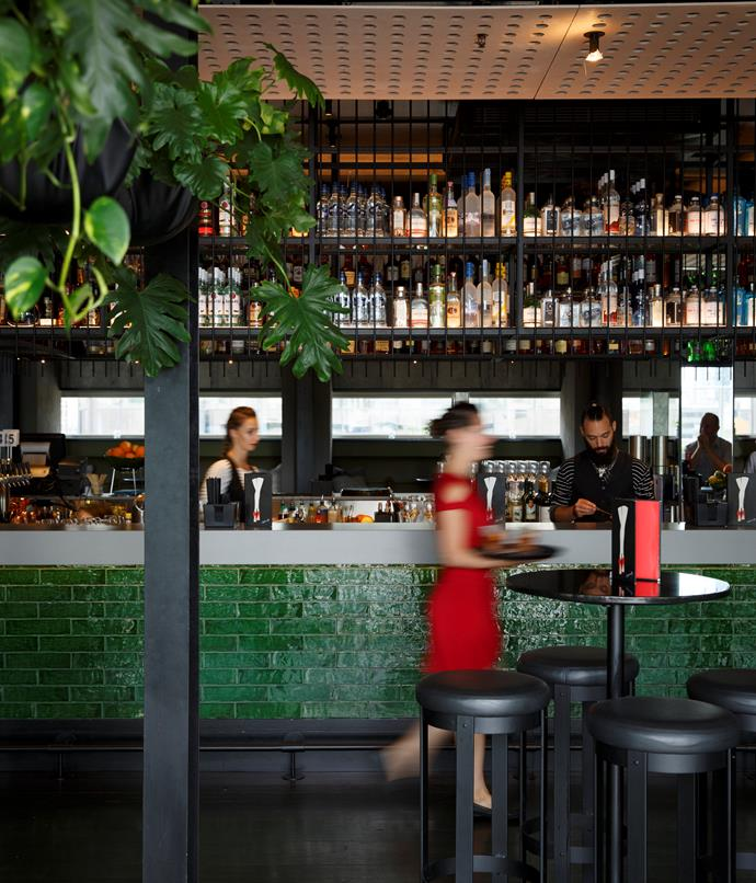 **2017 Australian Hotel Awards: The Finalists** This year's finalists across 11 different categories include established and new hotels, all with particular areas of excellence. Stay tuned to find out which hotels will take the top spots when they're announced at a ceremony at QT Melbourne on Wednesday 24 May, and published in our 2017 _Australian Hotel Guide_, on sale Thursday 25 May.  Pictured: Rooftop at QT Melbourne