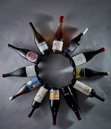 Natural wine 101