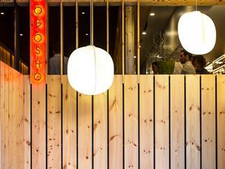 Hot Plates: Shobosho, Adelaide