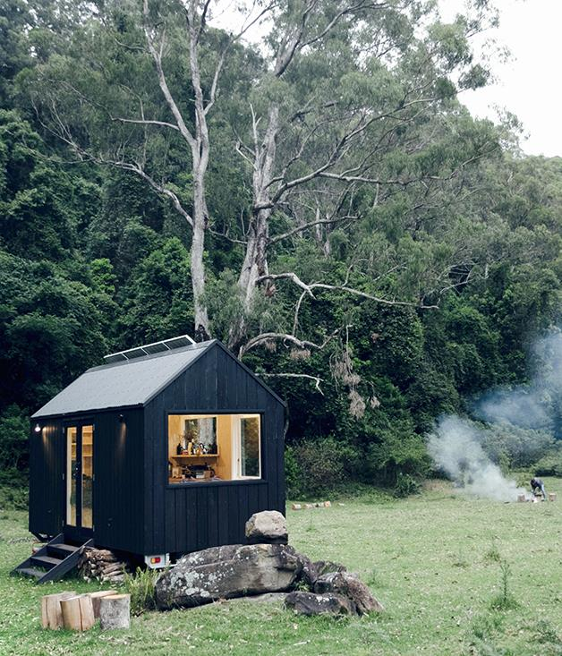 """**Small, perfectly formed** Sydney twin brothers Cam and Chris Grant founded Unyoked with small plans rather than big. Inspired by the tiny-house movement gathering pace in the US, their first project is a solar-powered, stylishly snug (read: tiny) cabin for holiday rental on an out-of-the-way property in the NSW Southern Highlands, with plans for more across the nation. """"Unyoked is for those who are looking for that wilderness feeling, but don't want to trek more thantwo hours from the city on a Friday night,"""" Cam says. There's space in an Unyoked cabin for a queen bed and a king single, a gas-powered kitchen, hot shower (there's a composting toilet outside) and a locally sourced minibar is in the works. Bring marshmallows for the firepit outside. [unyoked.co](http://unyoked.co/)"""