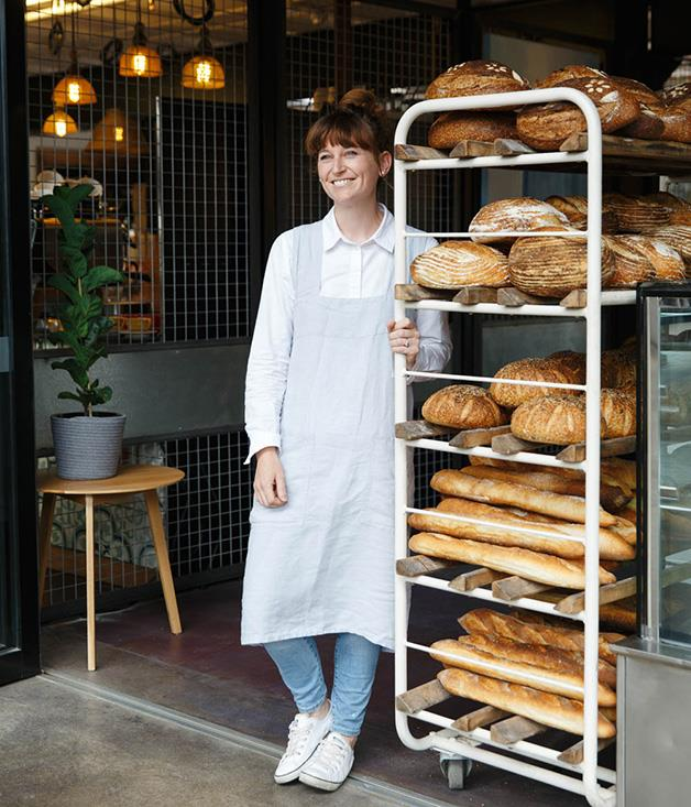 **Bread winner** The sourdough loaves that wowed diners at [Magill Estate Restaurant](https://www.magillestaterestaurant.com/) are now sold in a suburban market - but only on Wednesdays and Saturdays, and queues form early. Gifted pâtissier Emma Shearer applies the smarts that established her fame at Magill in her boutique bakery The Lost Loaf, in an urban renewal development in Bowden. The bread is baked on a mezzanine level above the market floor, along with a changing array of pastries sold from an antique bread trolley - but it's her perfect baguettes that make customers swoon. _Plant 4, Third St, Bowden, SA._