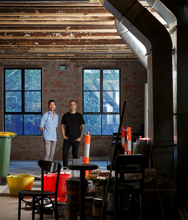 """**Up and coming** It's still months before opening, there's no name and chef Dave Verheul remains fluid on the menu, but the new restaurant above fan-favourite wine bar Embla is already Melbourne's most feverishly anticipated opening. New windows flood the upstairs space with light and a walk-in glass wine cellar will allow browsing. Following Embla's lead, the new restaurant will include only wines that """"express where they came from, not what somebody did to them"""". In other words, a detailed snapshot of things co-owner Christian McCabe likes to drink. Set your watch for the second half of this year. [embla.com.au](http://embla.com.au/)"""