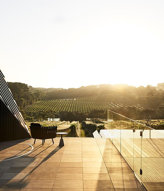 **2017 Hotel of the Year: Jackalope, VIC** In less confident hands the juxtaposition of rural vineyard setting, ultra-contemporary architecture and almost cinematic design could have been an expensive failure. Instead, Jackalope creator Louis Li and an enthusiastic team have created a hotel unlike any other in the country. And we mean that in the best possible way. [jackalopehotels.com](http://www.jackalopehotels.com/) <br> *Finalists: Como The Treasury, Perth, WA; Halcyon House, Cabarita Beach, NSW*