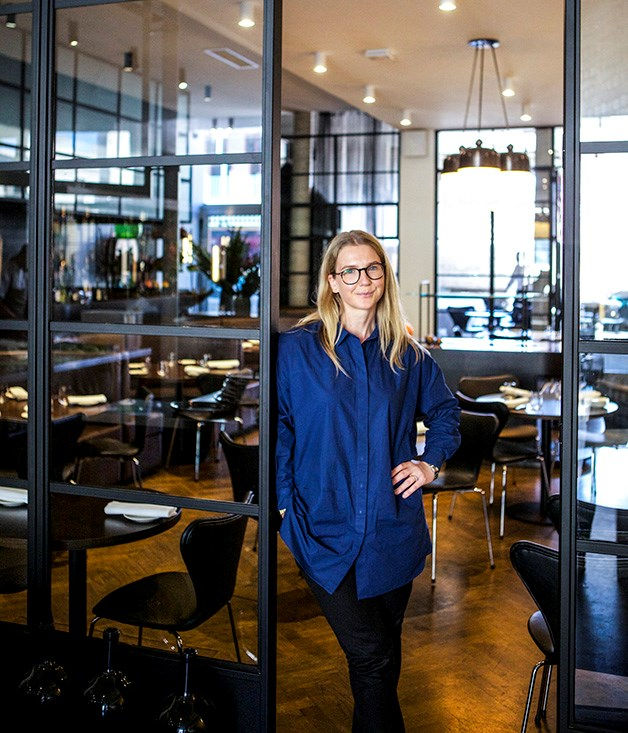 "**Designer dining** To each restaurant age there is a designer, and the designer du jour is Iva Foschia. The woman behind IF Architecture has recently put her mark on the rebirth of Melbourne dining landmarks Attica and Cutler & Co. ""Restaurants are a passion of mine,"" she says. As a student she worked for the Van Haandel Group's development arm and, as a graduate architect, she worked on the Normanby Chambers iteration of Vue de Monde. As for her signature style, look no further than the invocations of herbs and spices at Cutler (green marble and deep-red banquettes) or the motifs of charred wood and textured fabrics in the new Attica. [ifarchitecture.com.au](http://www.ifarchitecture.com.au/)"