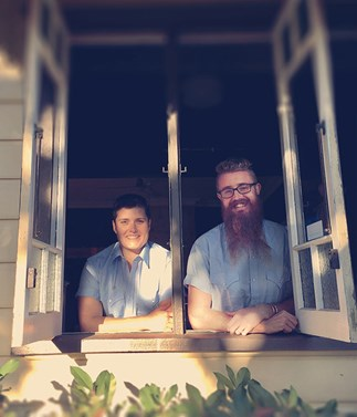 Team Bloodwood to open a regional restaurant