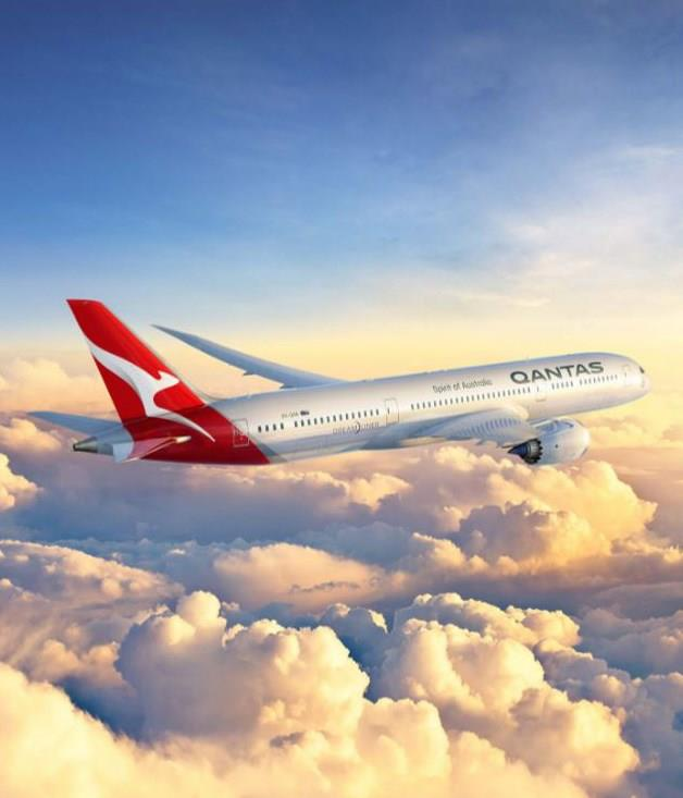 **Long jump** Qantas's new kangaroo route - direct 17-hour Dreamliner flights from Perth to London, launching in March next year - recalibrates the Australian long-haul experience, and looks   set to transform tourism in Western Australia. Local operators are salivating at the prospect of   planeloads of cashed-up Britons on their doorstep. Meanwhile, Qantas CEO Alan Joyce has hinted at the thrilling possibility of direct flights from Sydney to New York by 2022. [qantas.com.au](https://www.qantas.com/au/en.html)
