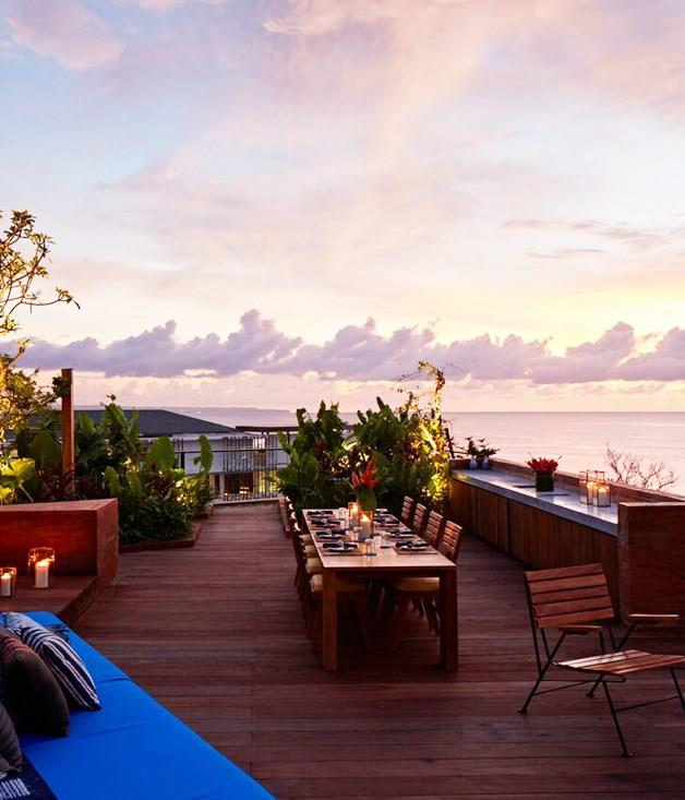 """**Sustainable stays** Faced with a choice between two equally stunning hotels - same price and amenities, but only one supports community or environmental projects - which would you choose? Journalist Juliet Kinsman is banking on travellers making the moral choice with the launch of her website Bouteco, a showcase of hotels that marry style and sustainability. Featured properties include Bali's handcrafted Katamama, Cambodia's Song Saa Resort, and Canada's Fogo Island Inn, a pioneering social enterprise that's become a lifeline for its Newfoundland fishing community. Bouteco's début is timely given it's UNESCO's International Year of Sustainable Tourism, but Kinsman, founding editor at Mr & Mrs Smith, insists she's not simply tapping a trend. """"I'm not doing this because smart tourism and intelligent luxury are fashionable,"""" she says, """"but because it's the future. Well, it needs to be - for the sake of the environment and future generations."""" [bouteco.co](https://www.bouteco.co/#intro)  _Pictured: Katamama, Bali._"""