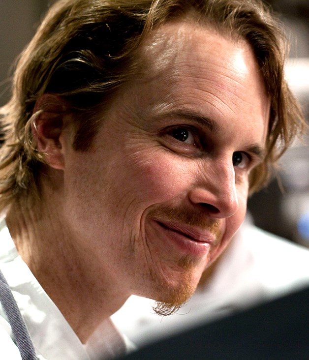 Grant Achatz's recipes for Easter lunch