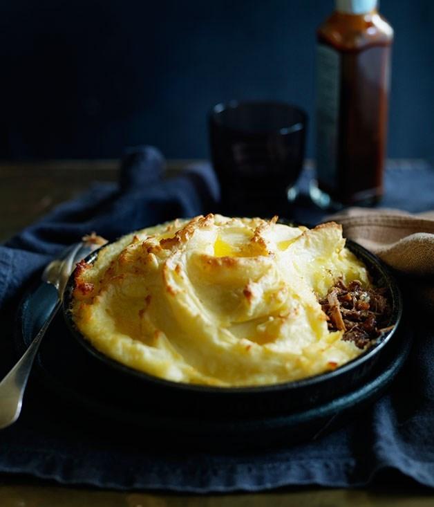 **Shepherd's pie**