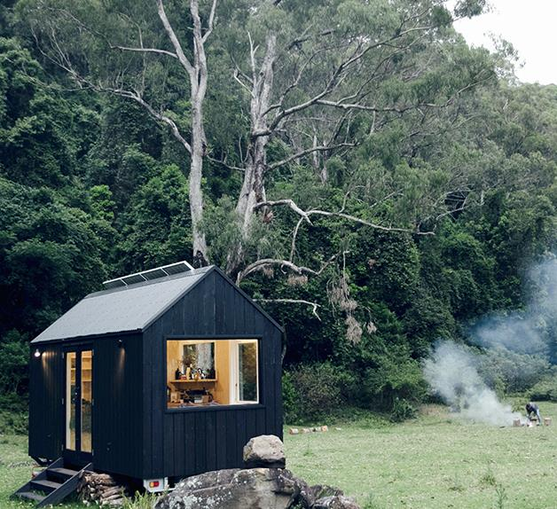 Hot 100 2017: travel trends including Unyoked cabins in NSW