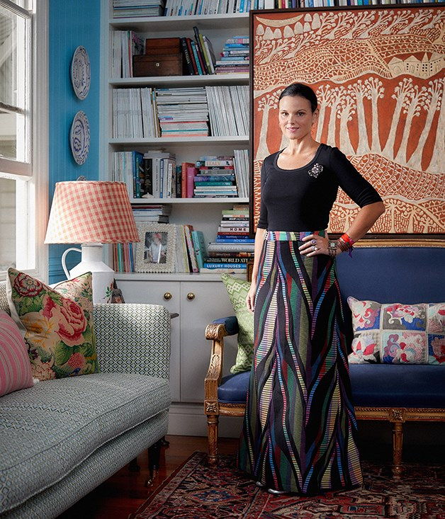 """**Style counsel** Designer Anna Spiro's work at [Halcyon House](/{localLink:49521} """"Best Service"""") in Cabarita Beach on the coast of northern New South Wales has been variously described as Amalfi chic, Hamptons meets the Riviera, and vintage Bahamas. Suffice to say, the aesthetic is hard to pin down and totally gorgeous - launching lookalikes and scores of Instagram posts. In May, construction began on a double-storey addition to the hotel, Halcyon Day Spa, while Spiro's interiors at jeweller Margot Kinney's atelier in Fortitude Valley's Emporium are the talk of Brisbane. [blackandspiro.com.au](http://www.blackandspiro.com.au/)"""