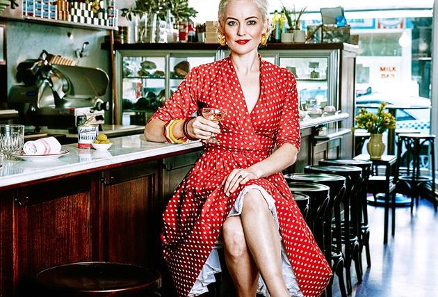 The most stylish people in the restaurant industry