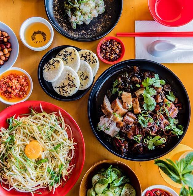 Hot Plates: Good Luck Pinbone, Sydney   Gourmet Traveller