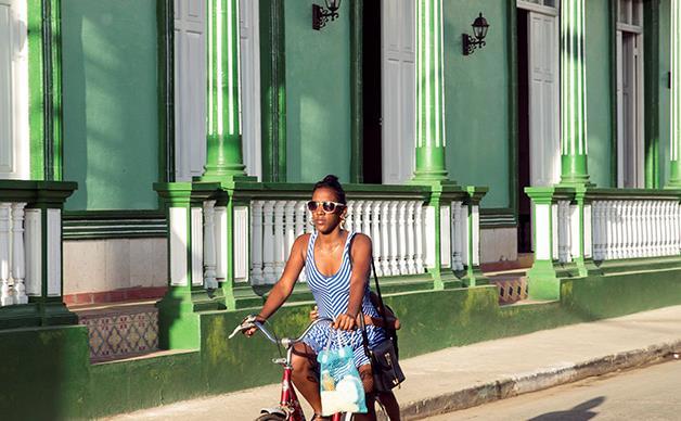 Cuba libre: a trip through Cuba's Oriente