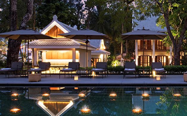 Hot Hotels: Azerai Luang Prabang