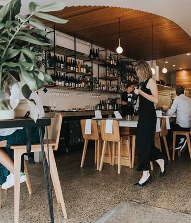 Finalists for Regional Restaurant of the Year 2018