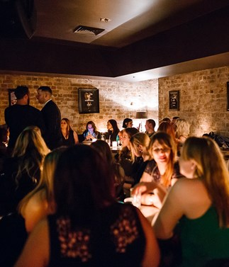 Finalists for Bar of the Year 2018