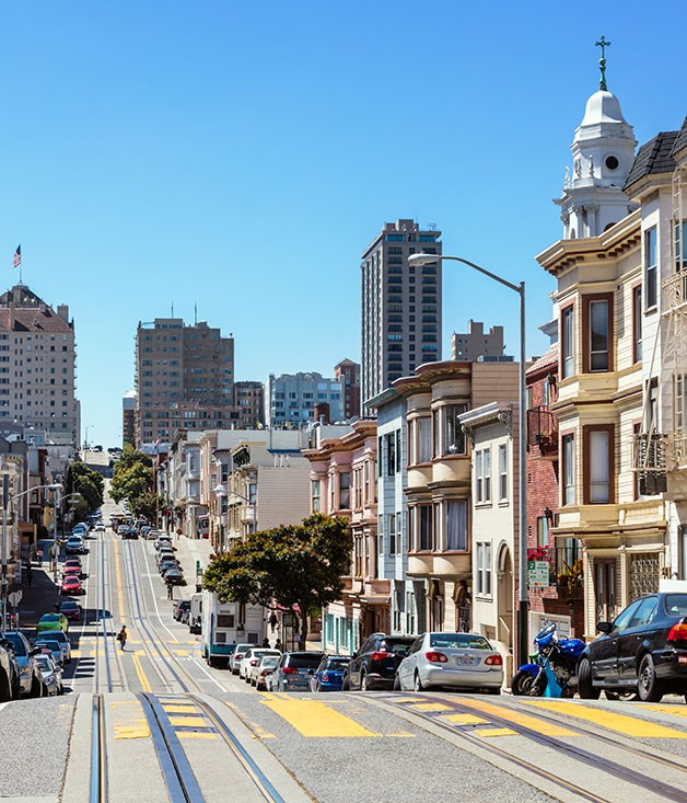 Reasons to visit San Francisco in 2017
