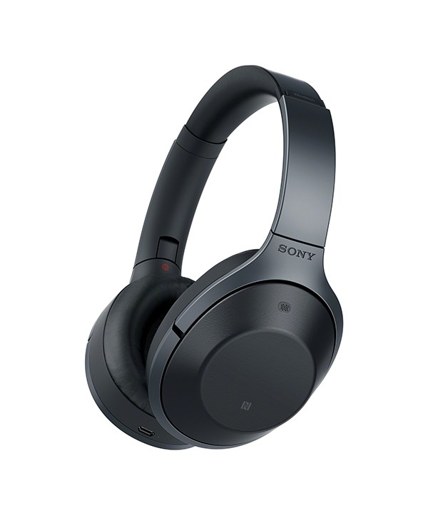 **Sony MDR-1000X headphones** Sony's top-of-the-range noise-cancelling headphones could also be some of the smartest. The noise-cancelling technology still allows you to hear important background noise such as people's voices, while a wave of the hand mutes your music. The headphones can also detect if you're wearing glasses and adjust the sound accordingly so that you can still experience the noise-cancelling benefits. Oh, and they also fold down for convenient carry-on. _Available from [sony.com.au](http://www.sony.com.au/), $699.95._