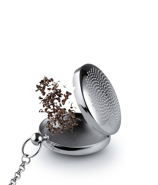 **Alessi T-Timepiece** A must-have for any tea lover, this Dutch-designed tea infuser resembles a pocket watch. Made in 18/10 stainless-steel mirror polish, the infuser makes any moment the right time for a tea.  <br><br>*Available from [alessi.com](http://store.alessi.com/aus/en-gb/catalog/detail/t-timepiece-tea-infuser/twy01?ic=QadtsA%3D%3D), $79.*