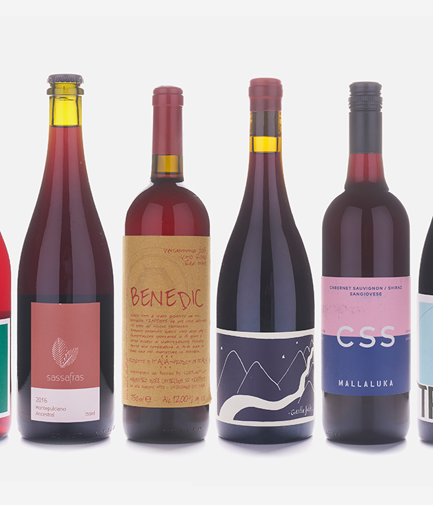 **Drnks mixed pack** Drnks is not your standard wine store. With an impressive range of drops from some of the more interesting winemakers around Australia and the world, it can be hard to know where to dive in, but that's where the brand's mixed packs are here to help. For Father's Day, Drnks has created both red and white packs, each containing six bottles that span a range of regions and varieties. Low-risk, high-fun. _Available from [drnks.com](https://www.drnks.com/products/), $160 for six bottles._