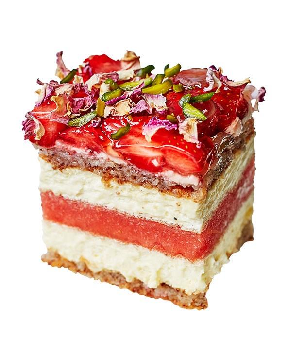 Watermelon Cake Recipe Sydney