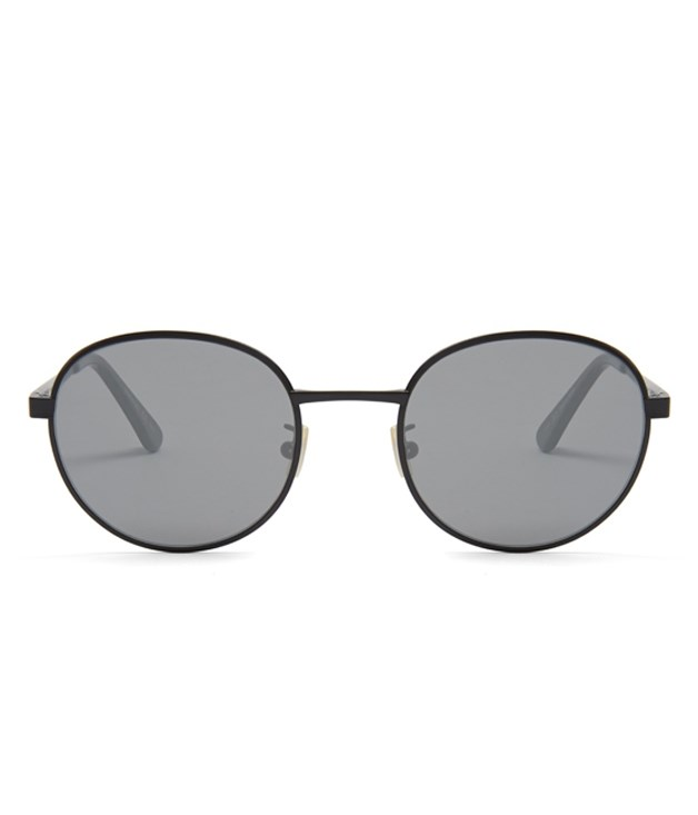 **Saint Laurent SL 135 zero sunglasses** Understated, Italian-made sunglasses never go out of style and this pair from Saint Laurent is no exception. Matte black metal, silver lenses and 100 per cent UV protection make for an everyday essential. _Available from[barneys.com](http://www.barneys.com/),$568._