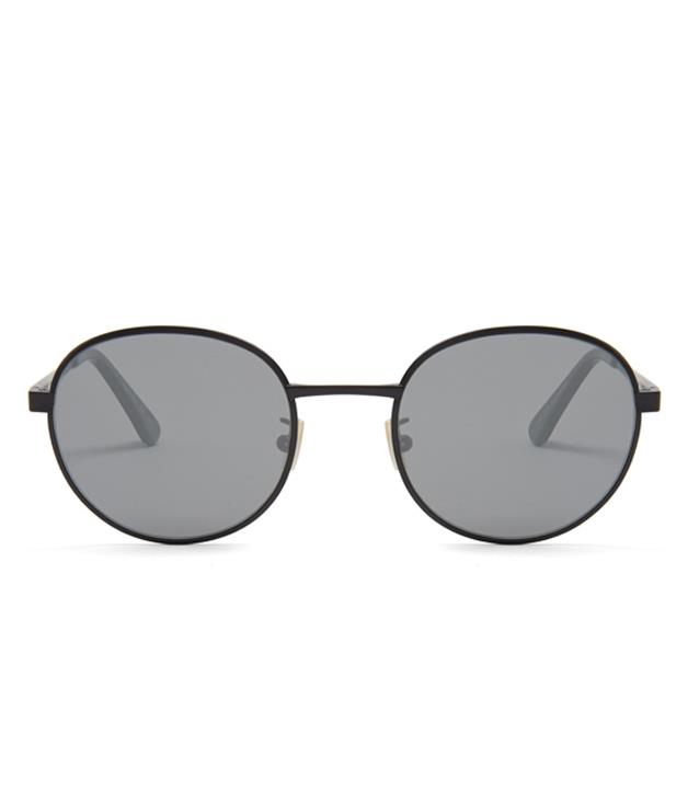 **Saint Laurent SL 135 zero sunglasses** Understated, Italian-made sunglasses never go out of style and this pair from Saint Laurent is no exception. Matte black metal, silver lenses and 100 per cent UV protection make for an everyday essential. _Available from [barneys.com](http://www.barneys.com/), $568._
