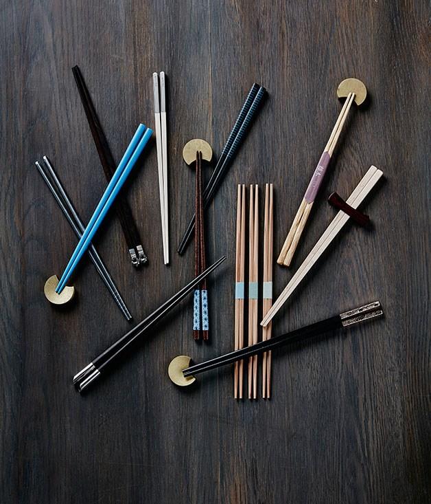 Chopsticks for every occasion